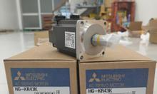 Động cơ servo quay HG-KR43K Mitsubishi chính hãng giá rẻ