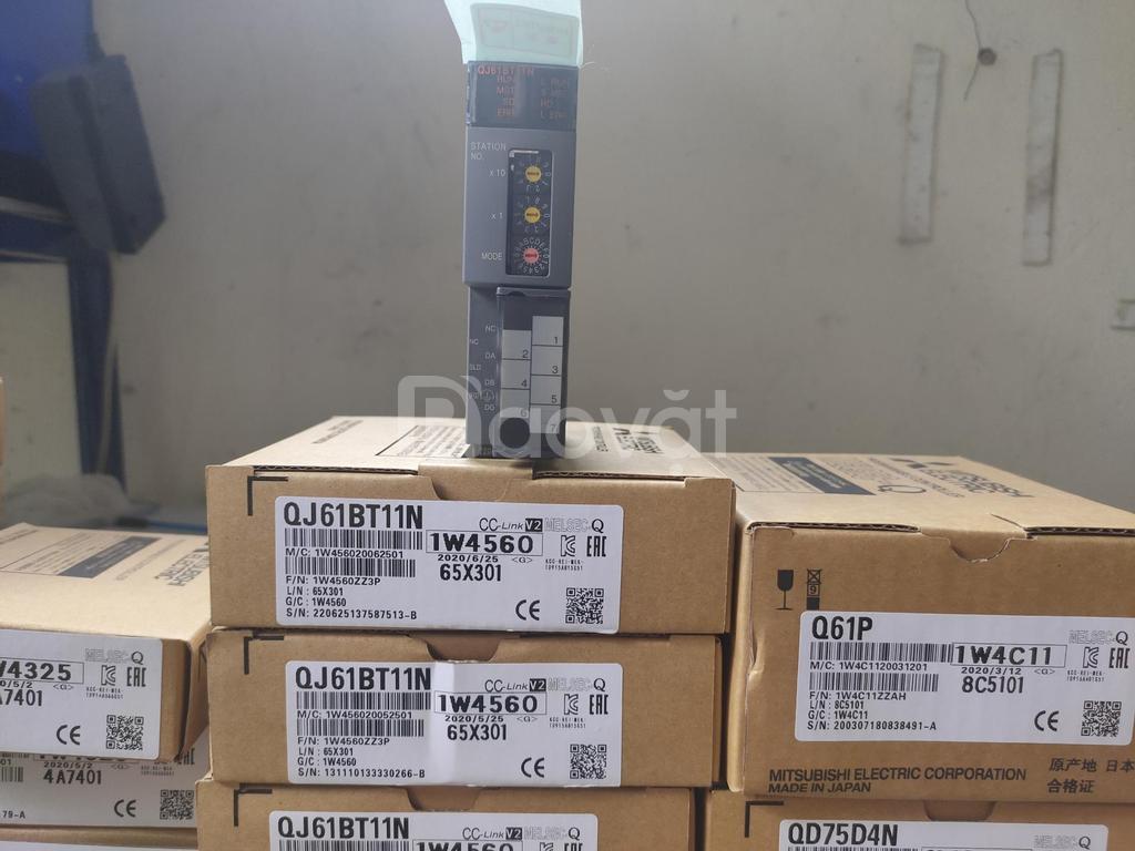 Module mạng QJ61BT11N chính hãng giá rẻ