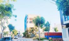 Bán nhà đẹp lô góc đường Nguyễn Thế Kỷ