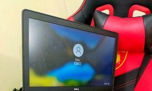 Dell inspiron 5577 dành cho các game thủ