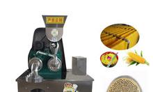 Máy làm mì miến từ tinh bột ngô công nghệ mới