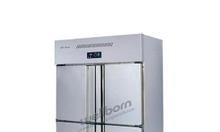 Tủ lạnh đông công nghiệp 4 cánh
