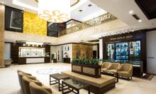 Khách sạn 4 sao Hạ Long, nội thất sang trọng