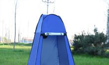 Lều vệ sinh tự bung tiện lợi