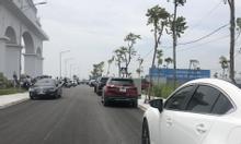Cơ hội đầu tư x2, x3 lợi nhuận, đất nền sổ đỏ liền kề KCN Tiền Hải