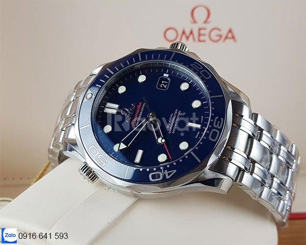 Omega chính hãng new fullbox