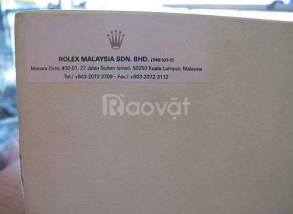 Shop Rolex Malaysia new fullbox