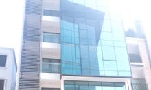 Tòa building phố Thụy Khê 9 tầng mới tinh, view Hồ Tây