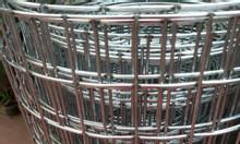 Chuyên sản xuất lưới thép hàn mạ kẽm 3ly, 4ly, 5ly, 6ly giá sỉ