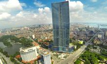 Mảnh đất vàng phố Đào Tấn, lô góc 1072m2, xây tòa building 25 tầng