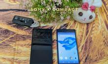 Điện thoại Sony X Compact