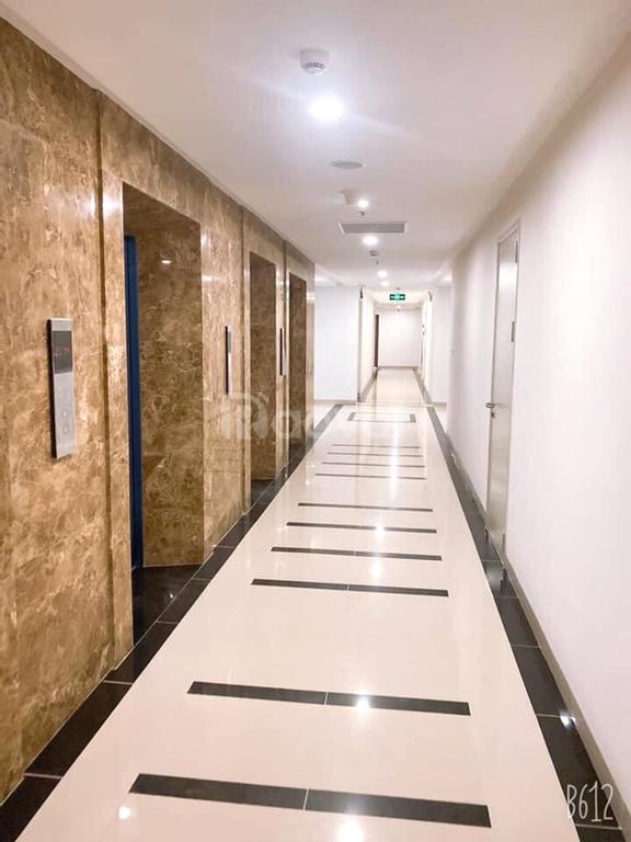 Tòa nhà tổ hợp văn phòng, khách sạn trung tâm Mỹ Đình