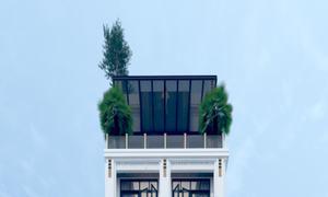 Mặt phố Kim Mã, lô góc 11 tầng thang máy, vị trí đắc địa