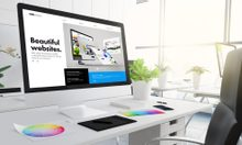 Làm website bán hàng mùa dịch, web chuẩn seo