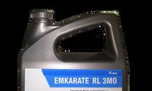 Dầu lạnh, dầu bôi trơn máy nén lạnh Emkarate 3MO, GAS HCFC, GAS R22