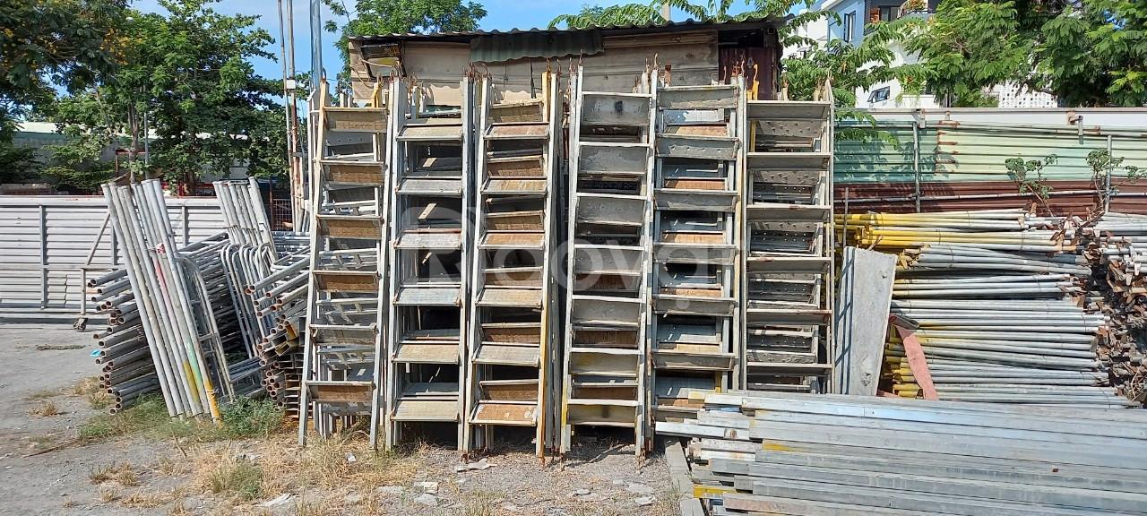 Cho thuê, mua bán, sản xuất giàn giáo các loại tại Đà Nẵng