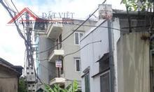 Bán dãy nhà trọ chính chủ tại Phúc Lợi, Long Biên, Hà Nội