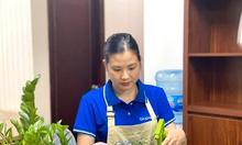 Giúp việc theo giờ tại Hà Nội, dịch vụ dọn nhà theo giờ