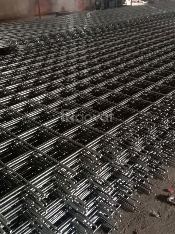 Chúng tôi sản xuất lưới thép hàn, lưới thép xây dựng giá rẻ