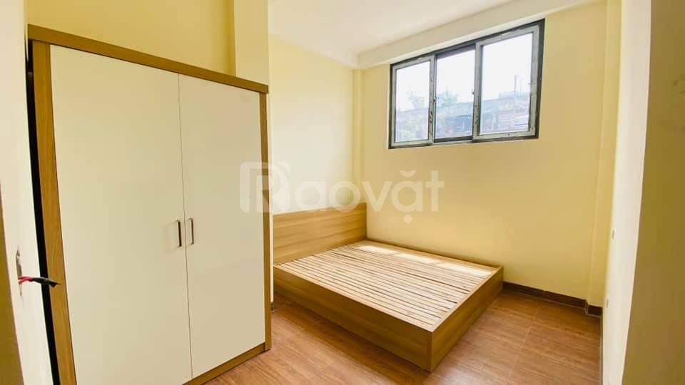 Bán nhà Kinh doanh, 9 phòng, 50m2 x 6T, Thang máy, Ô tô, Kim Mã