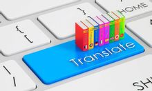 Dịch vụ dịch thuật công chứng lấy nhanh uy tín