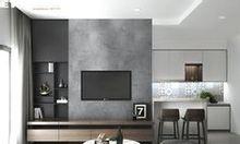 Công ty dịch vụ thi công thiết kế xây dựng căn hộ tại TP HCM