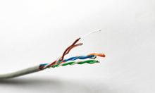 Cáp mạng UTP/FTP Cat5 Cat6, network Cable UTP/FTP Cat5 Cat6