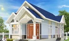 Thiết kế xây dựng nhà cấp 4 giá rẻ tại TPHCM