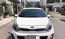 Kia Rio 1.4AT Hatchback nhập khẩu 2016