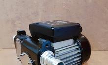 Bơm dầu diesel DTP-60, máy bơm dầu diện 1 pha DTP-60