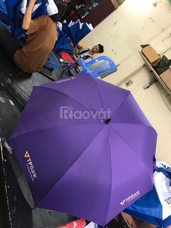 Địa chỉ đặt mua ô dù cầm tay in logo uy tín tại Quảng Nam