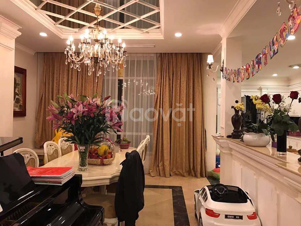 Chủ cần bán nhà Nguyên Sơn, Long Biên, 105m x4T, KD, ô tô