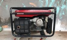 Cần thanh lý máy phát điện honda elemax sh7600ex - 6.5kva
