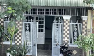 Tôi chính chủ cần bán nhà mặt tiền 87 Phước Thiện Q9, TP. HCM