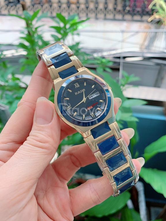 Đồng hồ đeo tay phụ kiện thời trang