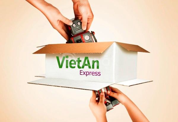 Dịch vụ gửi hàng đi Mỹ giá rẻ Viet An Express