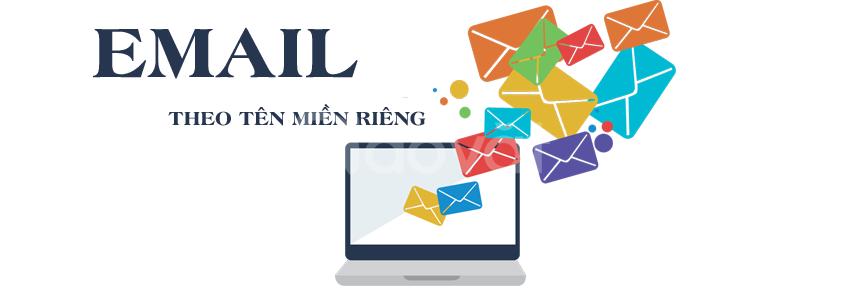 Cung cấp email doanh nghiệp giá rẻ, uy tín