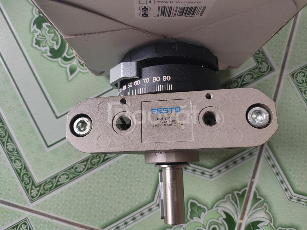 Xy lanh xoay festo DSR-32-180-P chính hãng giá rẻ