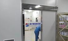 Cung cấp và lắp đặt cửa tự động tại Hà Nội