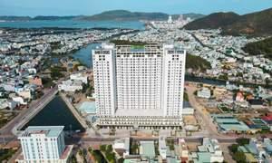 Bán căn hộ Quy Nhơn, Ecolife Riverisde 65m2, 0965268349