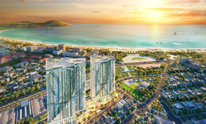 The Sailing Quy Nhơn, Wyndham Sailing Bay Resort, 0965268349