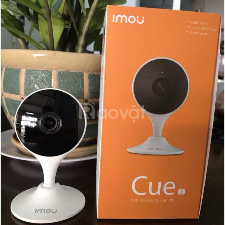 Bán camera Imou chính hãng bảo hành 24 tháng
