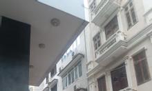 Bánh nhà 4,5 tầng đẹp, ba mặt đường khu liên cơ Nguyễn Cơ Thạch