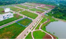 Đất Buôn Hồ Central Park phường An Lạc view đẹp