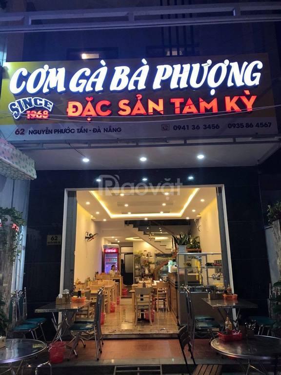 Chính chủ cho thuê nhà mặt tiền nguyên căn, 38 Nguyễn Phước Tần