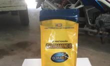 Bột khử khuẩn Cloramin B