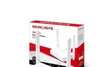 Bán bộ phát wifi Mercusys chính hãng có bảo hành