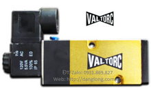 Van điện từ Valtorc