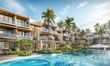 Bán nhà phố 2 mặt tiền biển Phan Thiết sở hữu 1400m2 sân vườn bể bơi