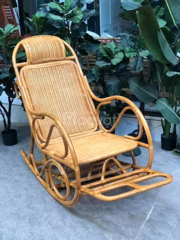 Ghế bập bênh cho người cao tuổi